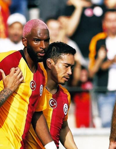 Bordeaux Galatasaray CANLI