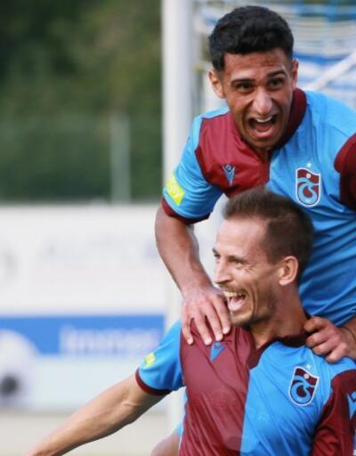 Verona Trabzonspor