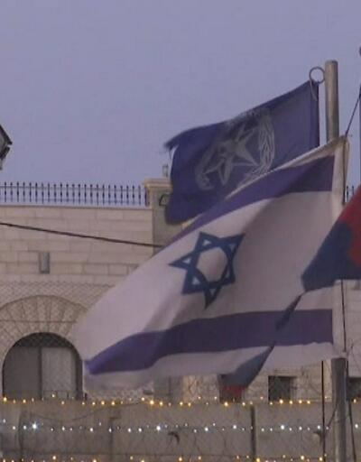 İsrail'den kritik adım