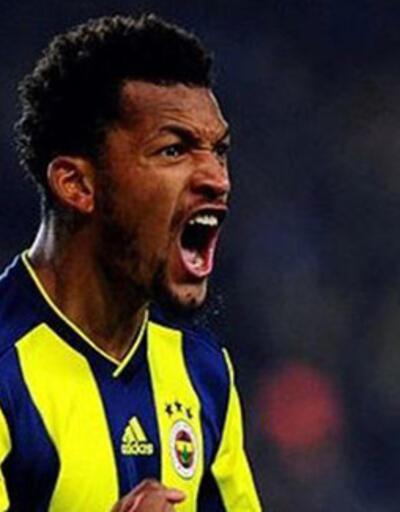 Fenerbahçe'de Jailson pazarlığı