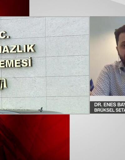 Dr. Enes Bayraklı: Anayasa Mahkemesi terörü meşrulaştıramaz