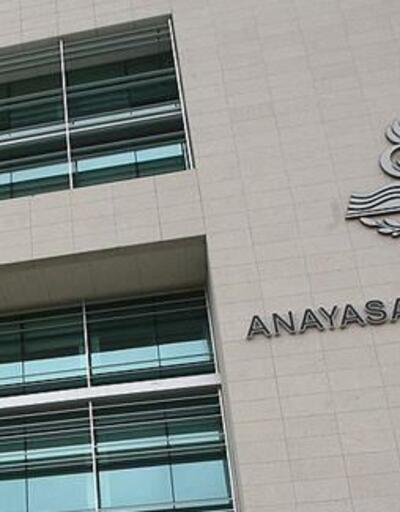 Anayasa Mahkemesi'nden tartışmalı bildiri kararı ile ilgili açıklama