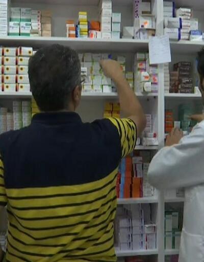İran'da ilaç krizi
