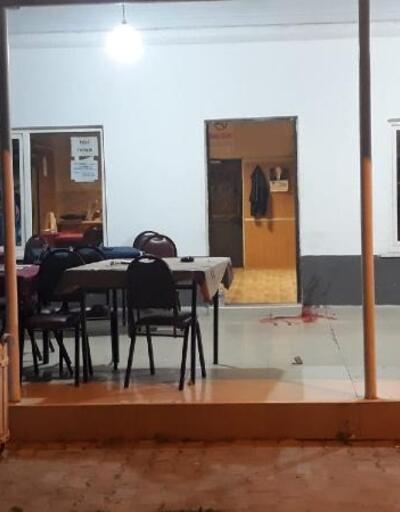 Samsun'daki silahlı kavgaya tutuklama