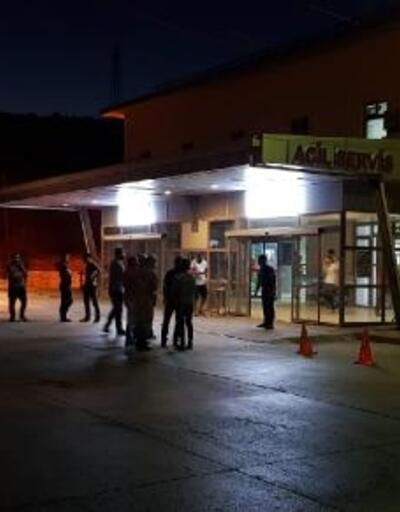 Tunceli'de 2 otomobil çarpıştı: Anne-baba-oğul, öldü