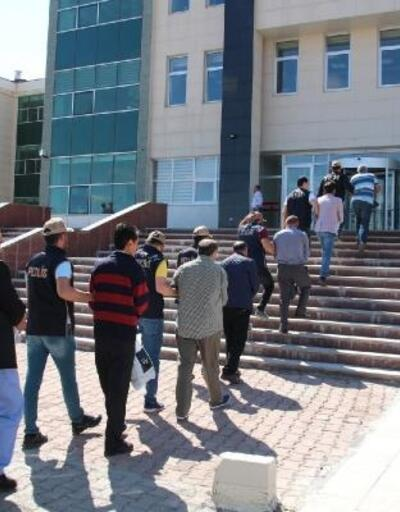 Kars ve Ankara'da PKK/KCK operasyonu