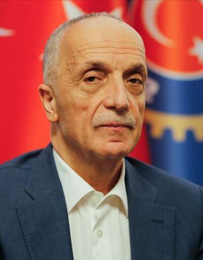 Türk-İş Genel Başkanı Atalay'dan toplu sözleşme açıklaması