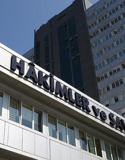 HSK'den 'İstanbul 30. Ağır Ceza Mahkemesi' açıklaması