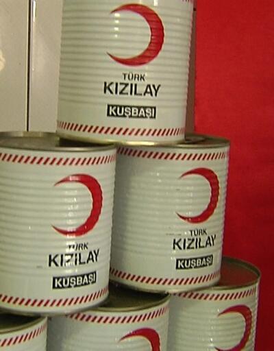 Türk Kızılayı 4 buçuk milyon ihtiyaç sahibine ulaşacak