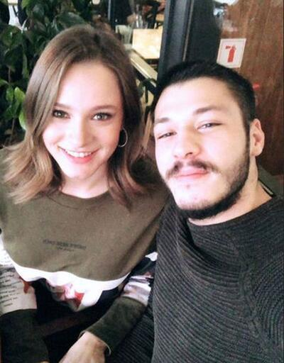 Kubilay Aka ve Miray Daner ayrıldı