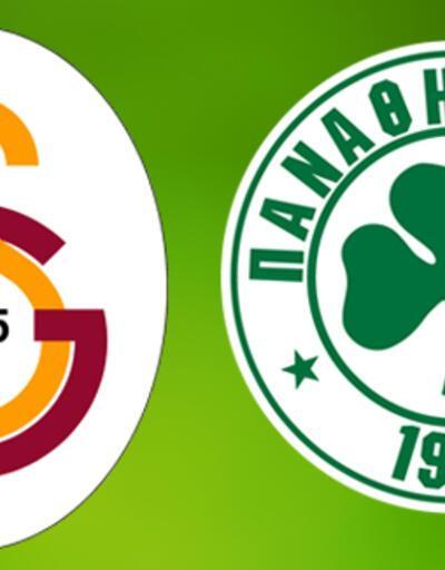 Galatasaray Panathinaikos hazırlık maçı ne zaman, saat kaçta, hangi kanalda?