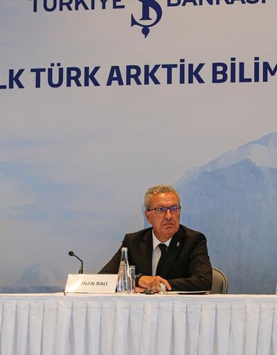 """""""İlk Türk Arktik Bilimsel Seferi"""" gerçekleştirildi"""