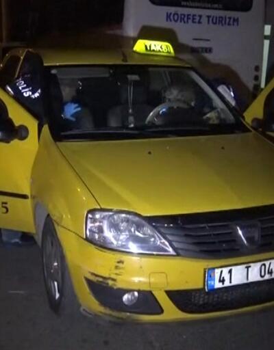 Taksici cinayetinde müebbet istemi