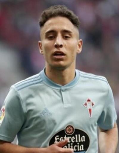 Galatasaray, Emre Mor'u KAP'a bildirdi! İşte kiralama bedeli...