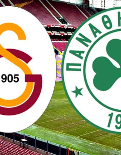 Galatasaray Panathinaikos hazırlık maçı canlı yayın hangi kanalda?