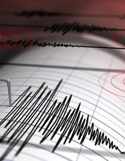 Endonezya'da 5.3 büyüklüğünde deprem