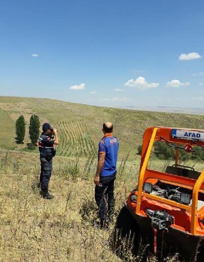 Kırıkkale'de kaybolan zabıt katibi 4 gündür aranıyor
