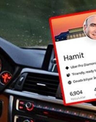 Firari FETÖ'cü Bilici, Uber şoförü olarak ortaya çıktı