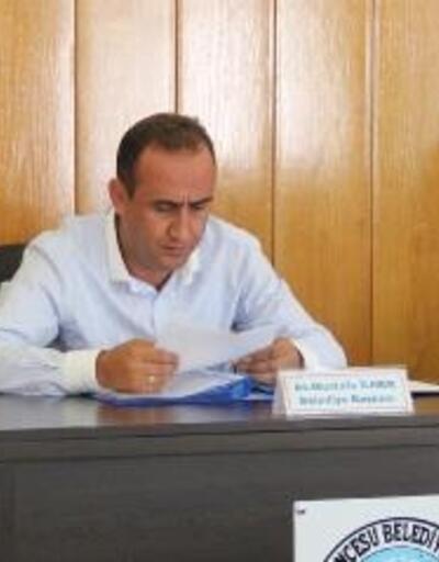 İncesu Belediye meclis toplantısını yaptı
