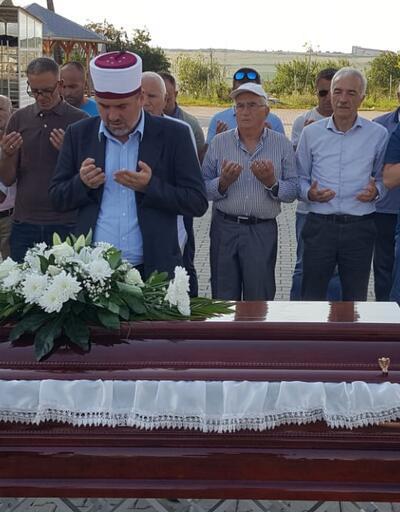 Kosovalı savaş muhabiri Burbuçe Ruşiti toprağa verildi