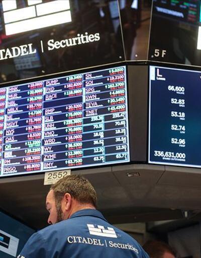 Küresel piyasalarda 'kur savaşı' etkisi