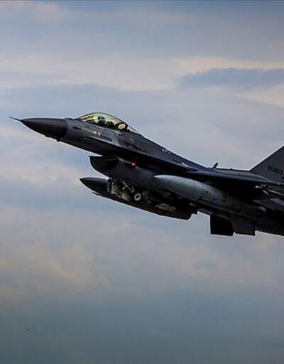 Irak'ın kuzeyine hava harekâtı... 7 PKK'lı terörist daha etkisiz hale getirildi