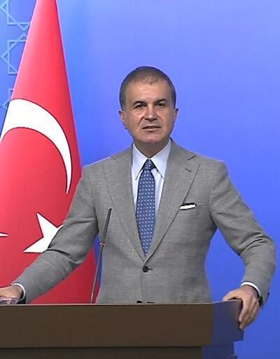 'Türkiye'nin Ortadoğu'ya sırtını dönmesini teklif etmek virüstür'