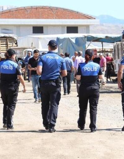 Çankırı polisinden besicilere 'sahte para' uyarısı