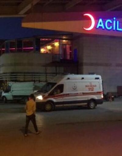 Otomobilin çarptığı 4 yaşındaki Feride öldü
