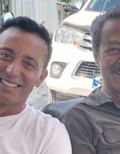 Mustafa Sandal ve Kadir İnanır yan yana