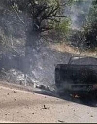 Son dakika... Erbil saldırısının planlayıcıları etkisiz hale getirildi