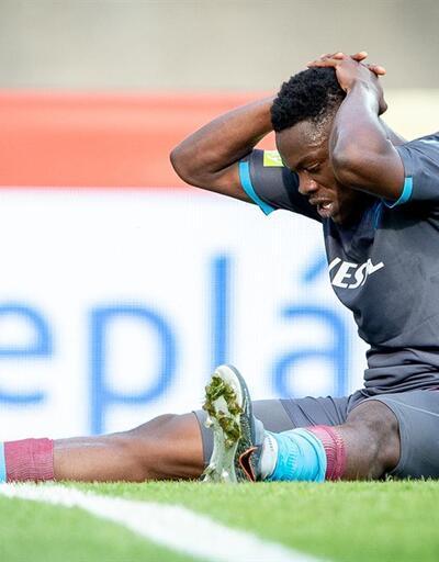 Trabzonspor Çekya'da geri döndü