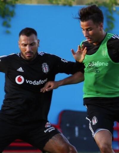 Beşiktaş'a 4 futbolcudan iyi haber