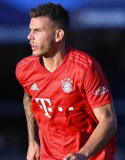 Bayern Münih hazırlık maçında 23 gol attı