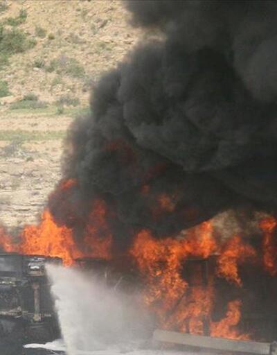 Tanzanya'da patlama: 57 kişi hayatını kaybetti