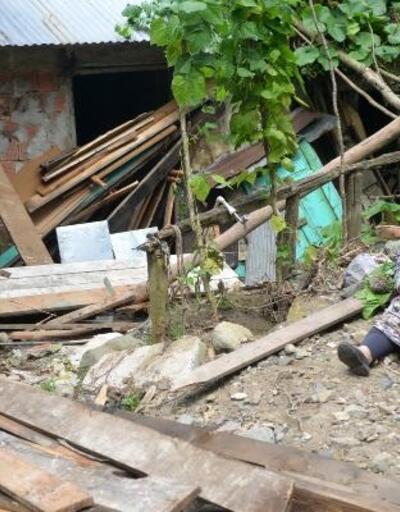 Selin vurduğu Çamlıktepe'de buruk bayram
