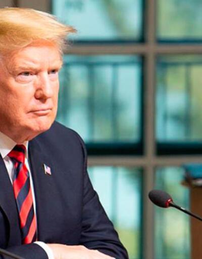 Trump: Ek gümrük vergilerini Noel sezonu için erteledik