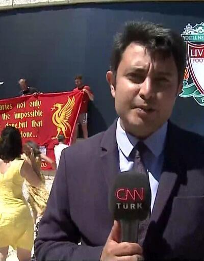 İstanbul'da büyük final