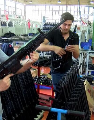 MPT-76 ve MPT-55'de seri üretime devam