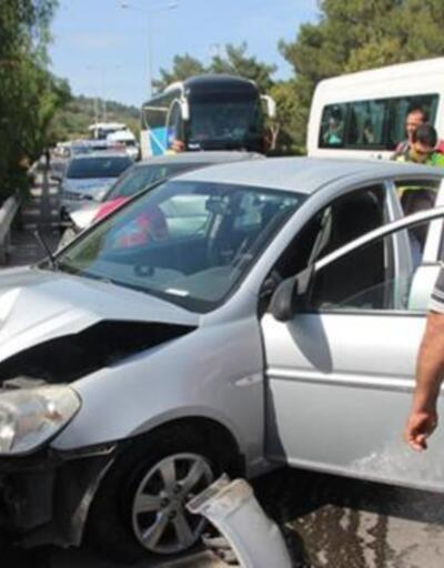İçişleri Bakanlığı duyurdu: Kurban Bayramı tatilinde 33 ilde 50 kişi hayatını kaybetti