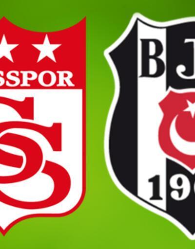 Sivasspor Beşiktaş maçı ne zaman, saat kaçta ve hangi kanalda?