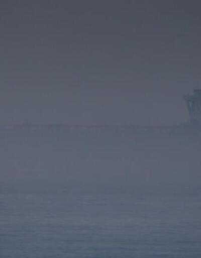 Son dakika... Grace 1 adlı tanker serbest