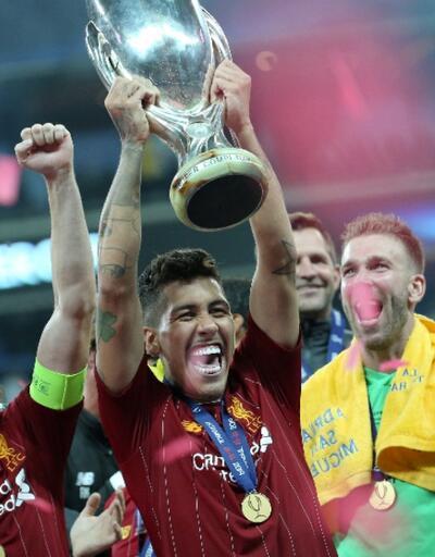 Liverpool 7-6 Chelsea Maç Özeti