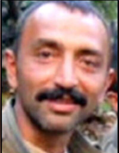 Turuncu listedeki terörist Ahmet Boyraz etkisiz hale getirildi