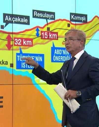 Hande Fırat yazdı: 5 km nereden çıktı?