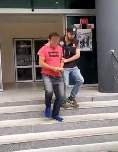Bursa'da uyuşturucu ticareti yaptığı tespit edilen kişi gözaltına alındı