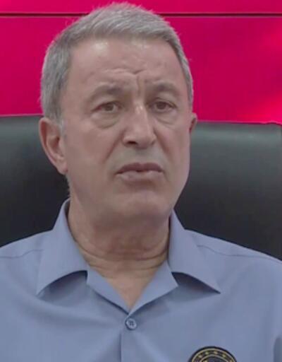 Bakan Akar'dan 'Birleşik Müşterek Harekat Merkezi' açıklaması
