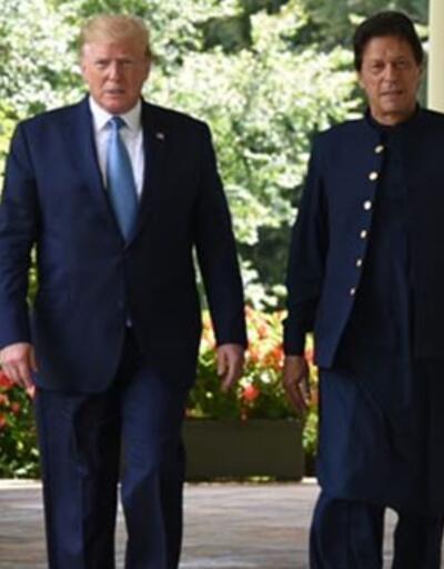 Pakistan ile ABD arasında kritik görüşme