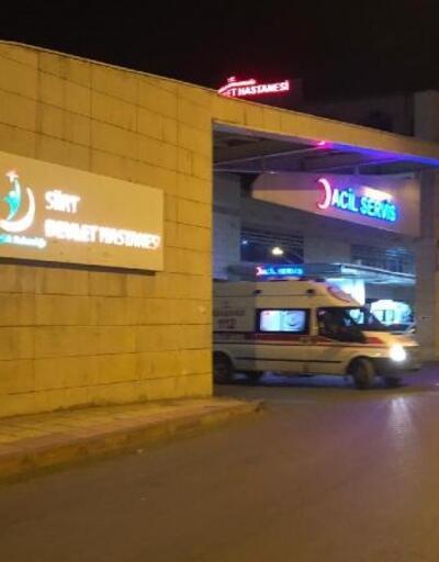 Cam silerken 5'inci kattan düşen kadın yaralandı