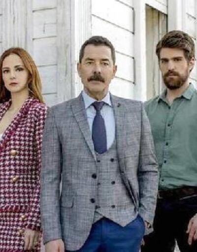 Zalim İstanbul dizisi Altınözü'nde çekilecek